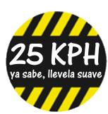 25kph login