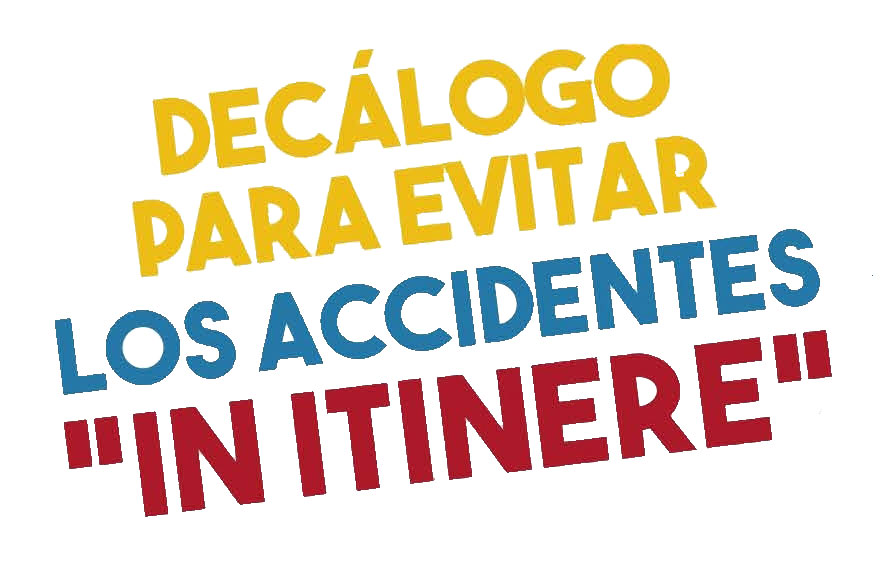Photo of 10 Reglas Básicas para prevenir accidentes camino al trabajo