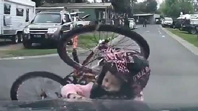 utilidad de un casco en un choque