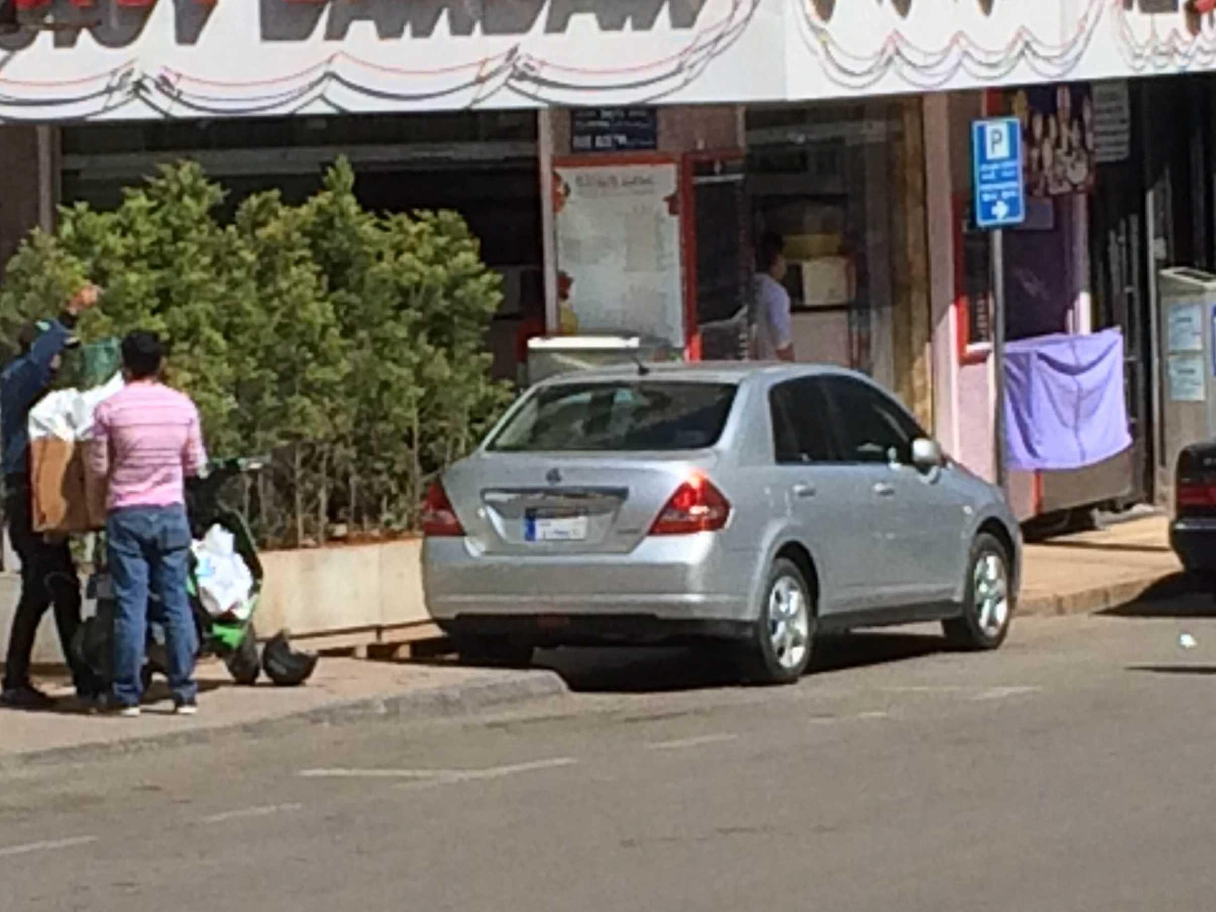 como encontrar un estacionamiento - 04