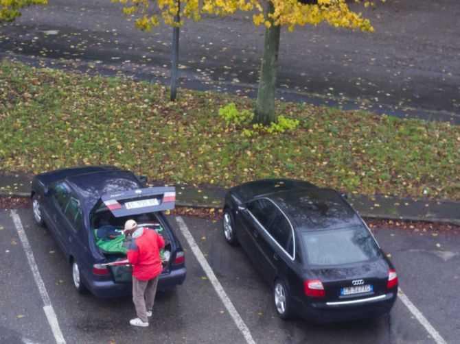 como encontrar un estacionamiento - 10