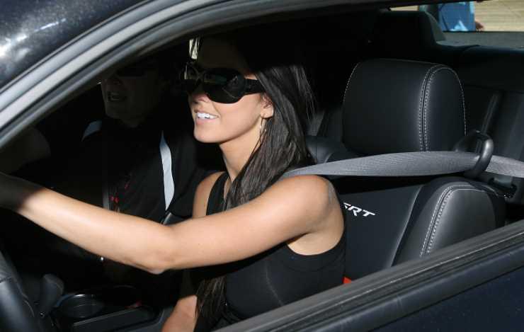 Photo of ¿Hay más riesgos si conduzco con gafas y se activa el airbag?