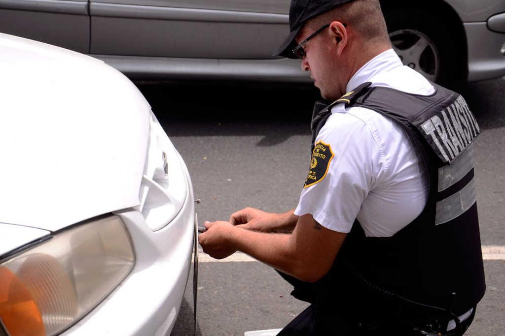 Photo of Tráficos no pueden hacerle parte si no anda licencia