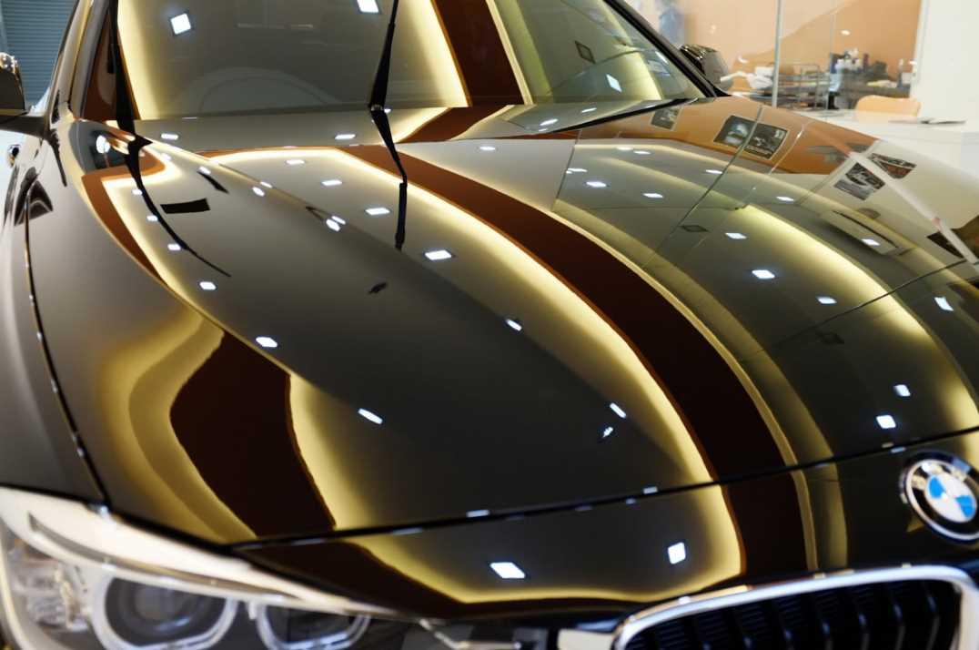 Photo of La nanotecnología en los automóviles: la unidad del futuro
