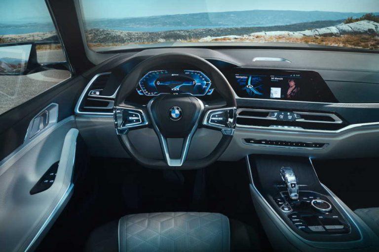 BMW: La tecnología autónoma sigue superando las regulaciones