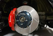 Photo of El frenado por cable se generalizara, dice Brembo