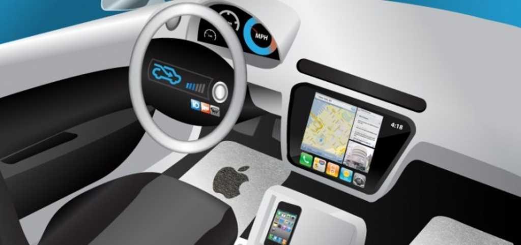 Photo of ¿Está Apple fabricando un automóvil genial o simplemente está jugando con la tecnología?