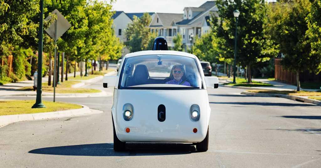 Photo of Google Auto está volviendo locos a los residentes de una pequeña localidad de Phoenix Arizona