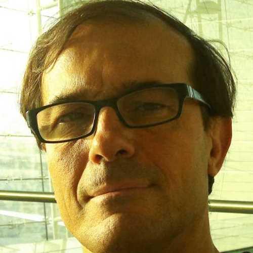Joel Calvo Pastor