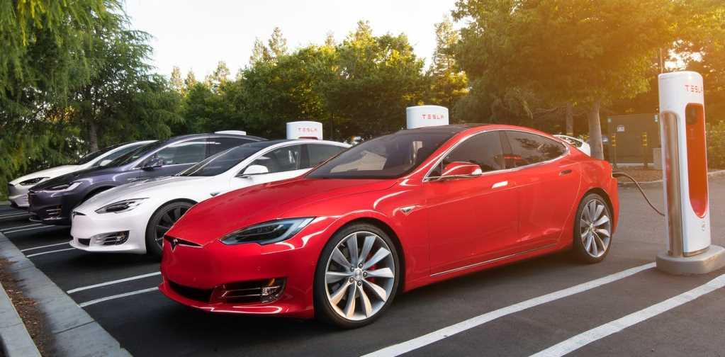 Photo of El modelo 3 de Tesla ha obtenido la calificación de choque de cinco estrellas de la NHTSA