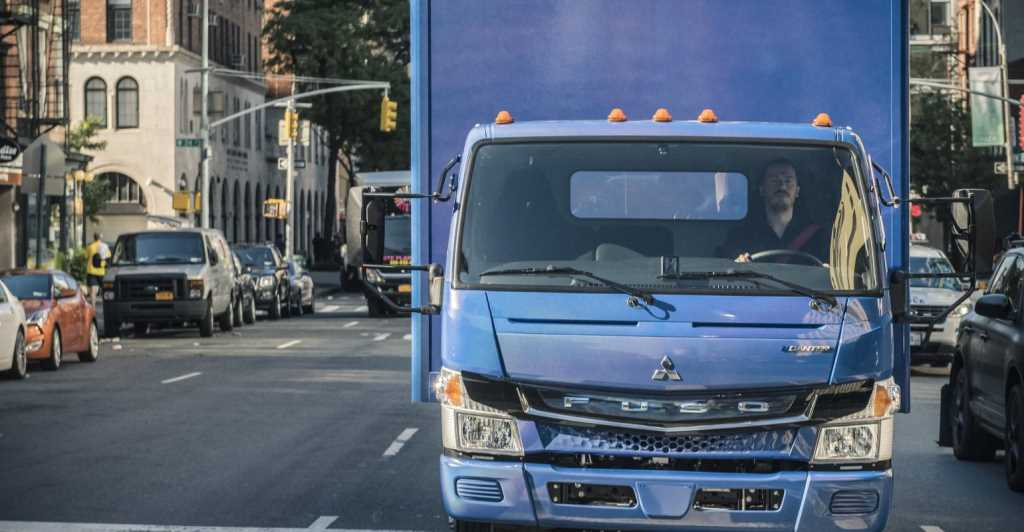 Photo of Los camiones eléctricos podrían salvar a Europa 11.000 millones de barriles de petróleo hasta 2050