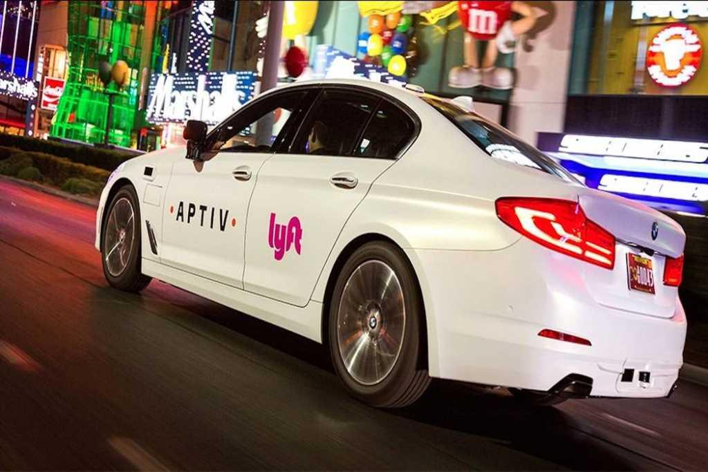 Photo of Lyft la empresa de coches sin conductor alcanzó los 5.000 paseos en Las Vegas