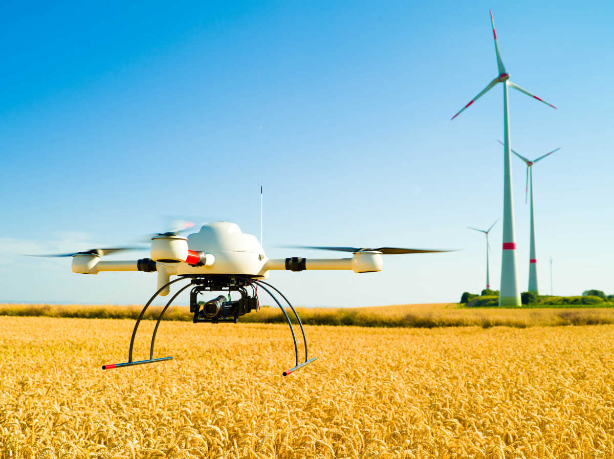 Photo of Microdrones continúa su crecimiento global con la expansión australiana
