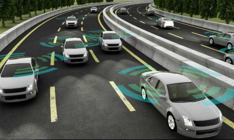 Por qué es más probable que los vehículos del futuro se pinten de colores claros