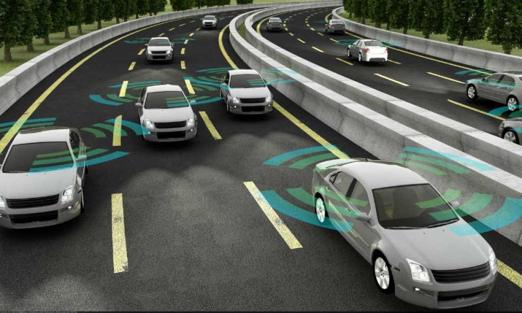 Photo of Por qué es más probable que los vehículos del futuro se pinten de colores claros