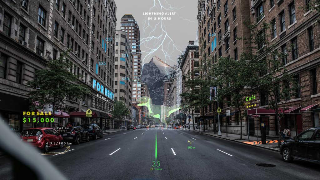 Photo of Porsche y Hyundai invierten en una empresa de tecnología de realidad aumentada holográfica