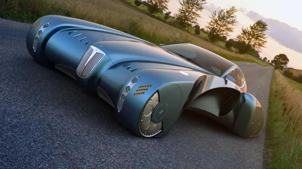 Photo of ¿Qué le deparará el futuro a los automóviles?