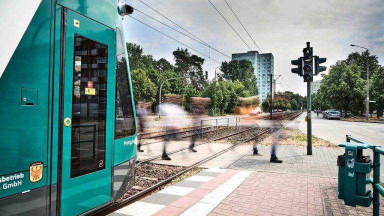Siemens presenta el primer tranvía autónomo del mundo