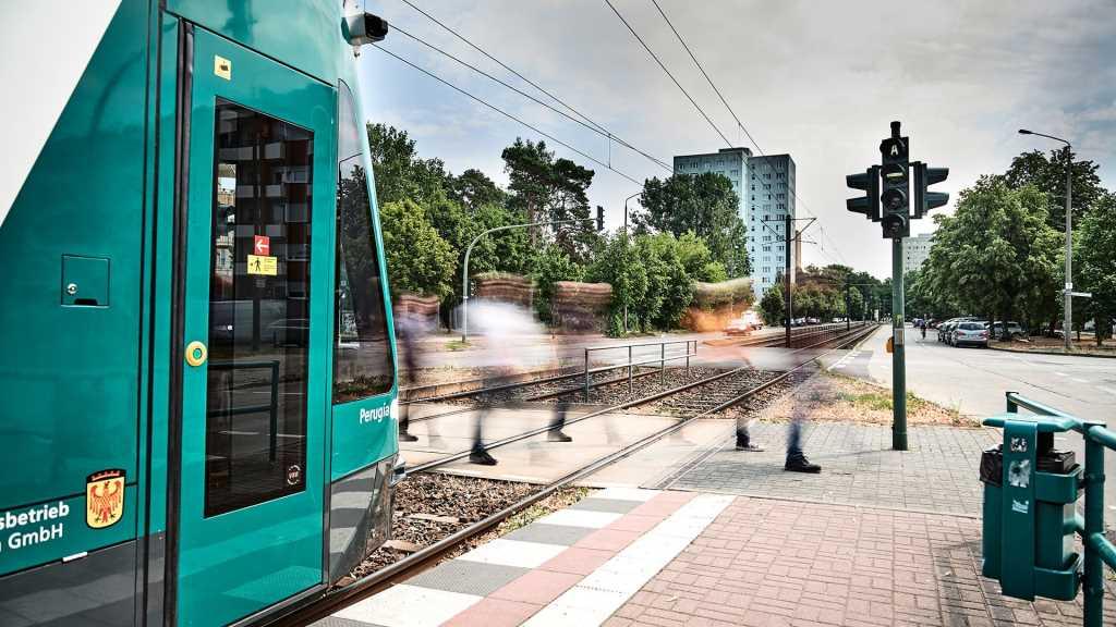 Photo of Siemens presenta el primer tranvía autónomo del mundo