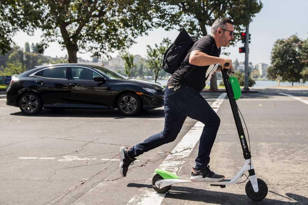 Photo of Uber se centrará mas en las bicicletas que en  los coches.