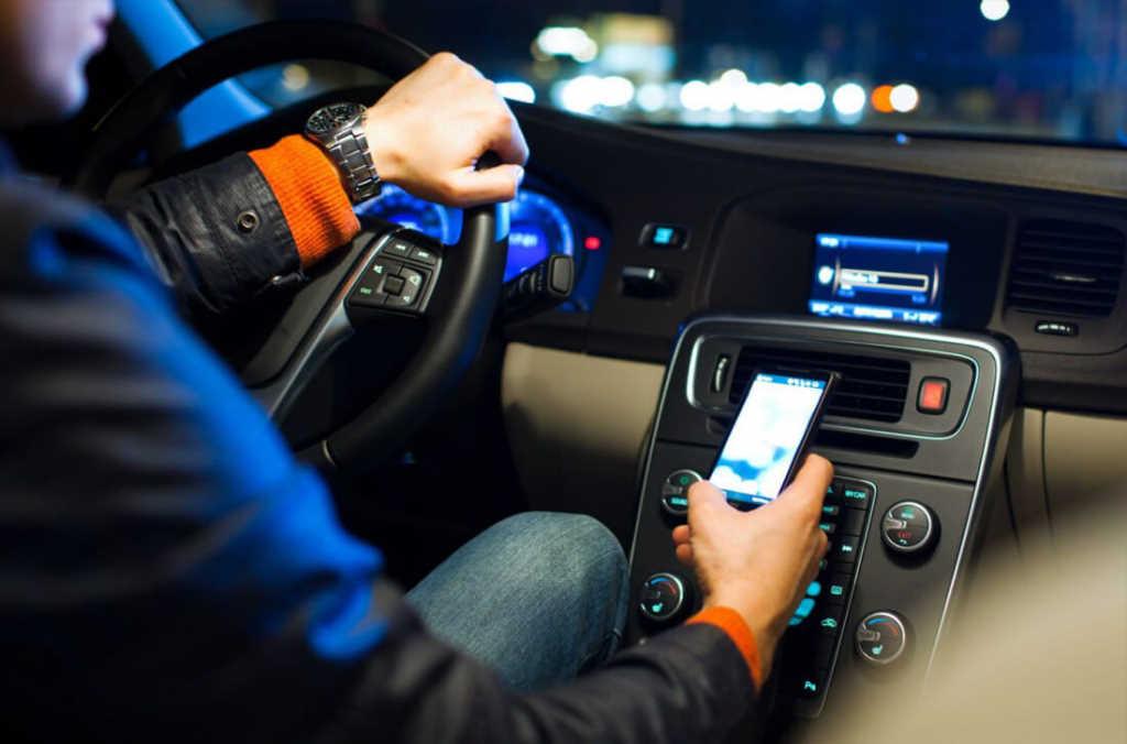 Photo of Un nuevo sistema inteligente detecta el uso del teléfono en los automóviles y activa las señales de advertencia