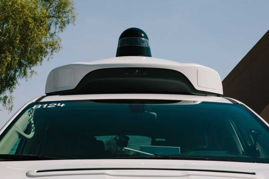 Photo of Waymo y Uber Driverless Projects hacen que los sensores de escaneo sean más baratos