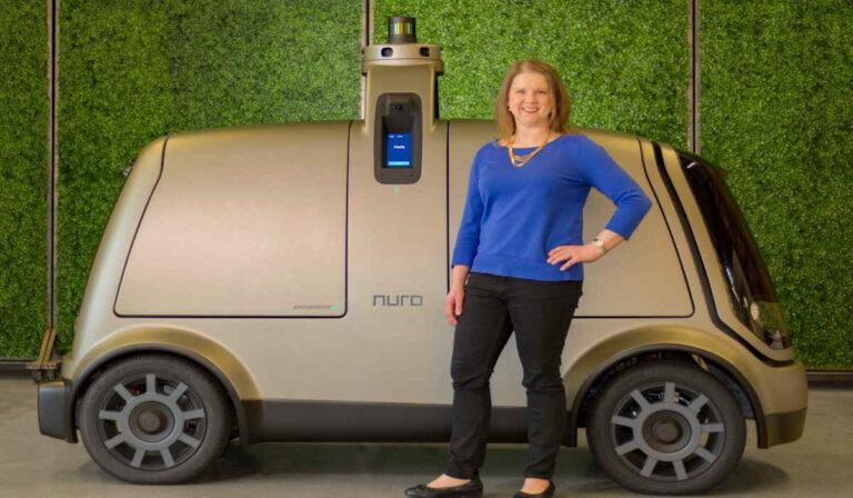 Startup de la entrega de paquetes autonoma utiliza 92 millones de dólares para centrarse en la seguridad