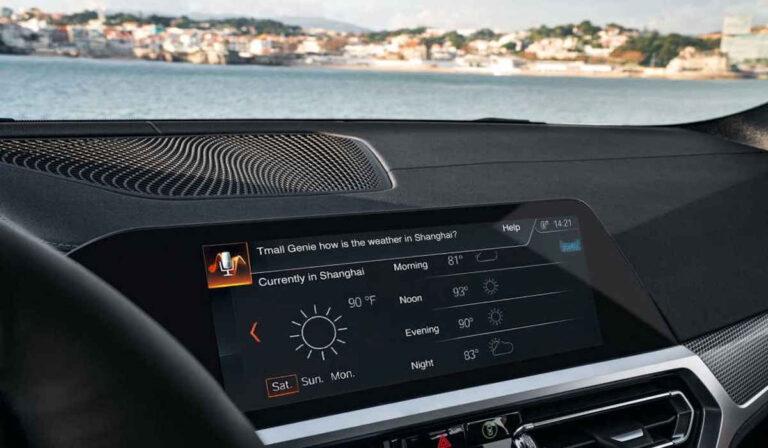 Volvo planea integrar los servicios de Google en un sistema de información y entretenimiento de última generación