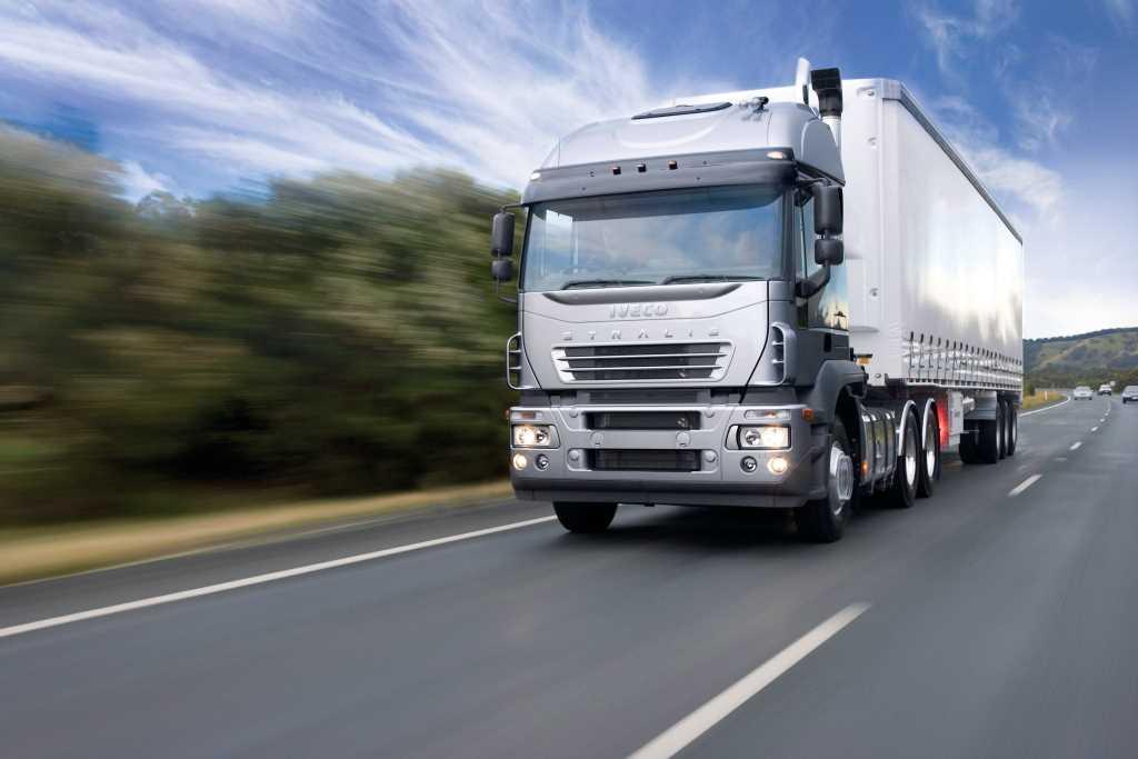 Photo of Google quiere preparar el sector del transporte y la logística para el futuro