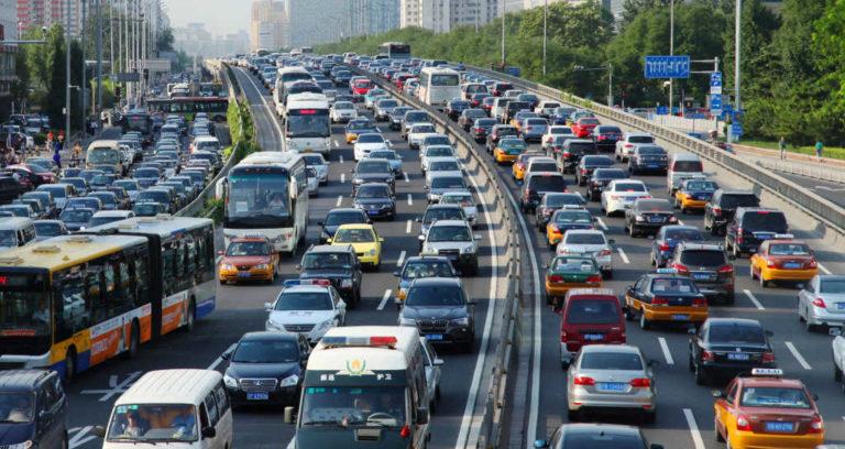 La Tecnología y el transporte por carretera