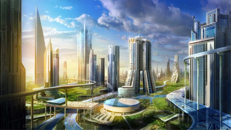 ¿Cómo serán las ciudades del futuro? ¿Qué sería diferente y qué permanecerá igual?