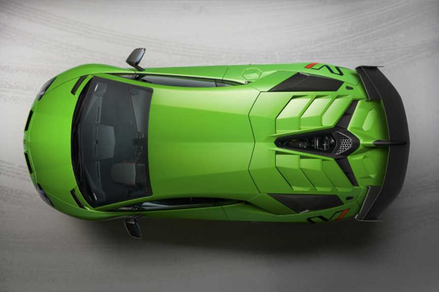 Photo of Primeros detalles sobre el sucesor de Lamborghini Aventador