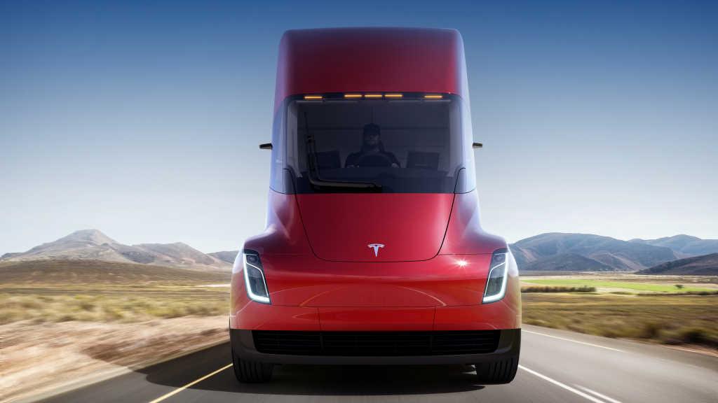 Photo of Los fabricantes de camiones se acercan más a los vehículos eléctricos comerciales