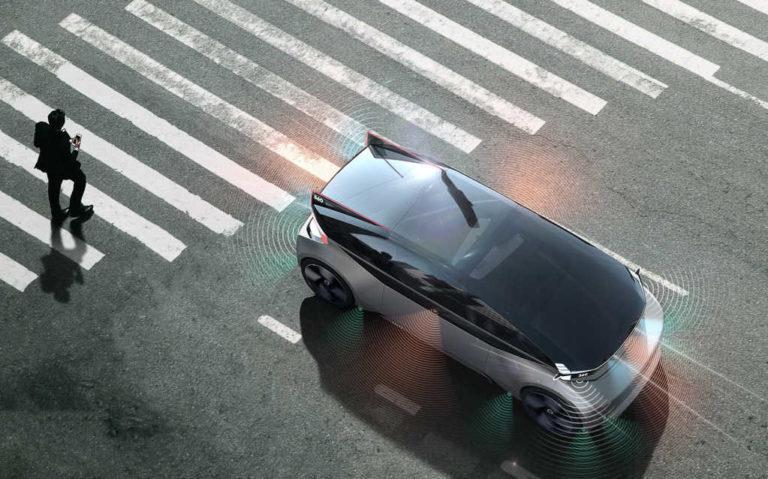 Volvo propone un estándar universal para que los coches de conducción automática se comuniquen con los demás conductores
