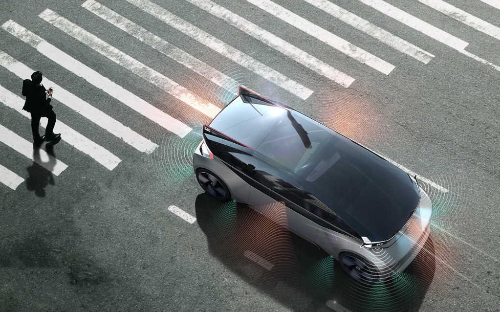 Photo of Volvo propone un estándar universal para que los coches de conducción automática se comuniquen con los demás conductores