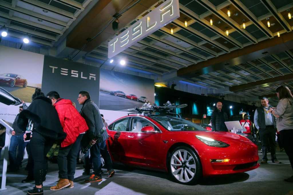Photo of Tesla es blanco de una investigación criminal