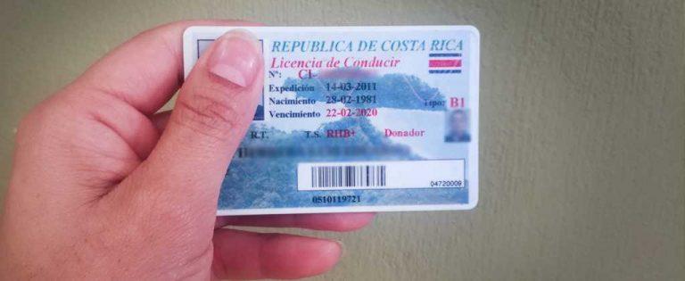 Gavilanes estafan ¢5 millones diarios con licencias