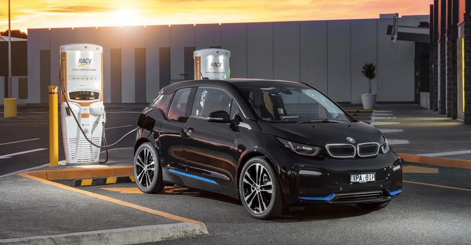 Photo of BMW Australia, Chargefox anuncian la suscripción de carga para los propietarios de i3