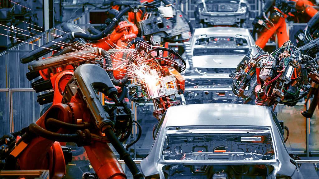 Photo of Este nuevo material puede transformar la industria de fabricación de automóviles
