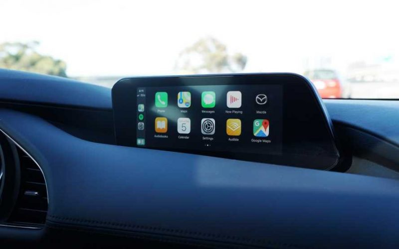 CarPlay para iOS 13-4