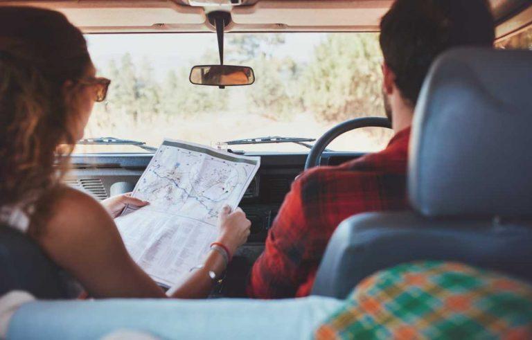 Evite las distracciones: Consejos para ser un mejor pasajero