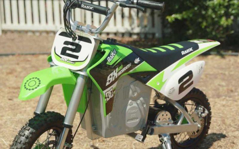 Razor SX500 McGrath Mini Dirt-3