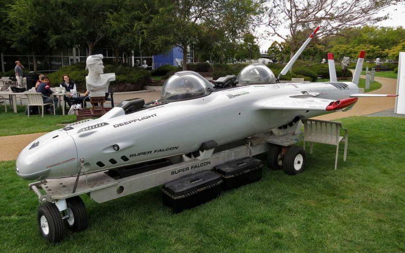 Super Falcon-2