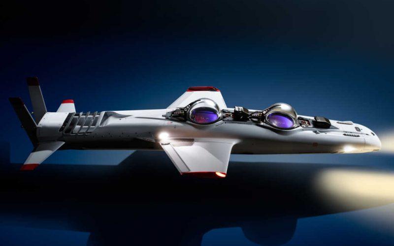 Super Falcon-3