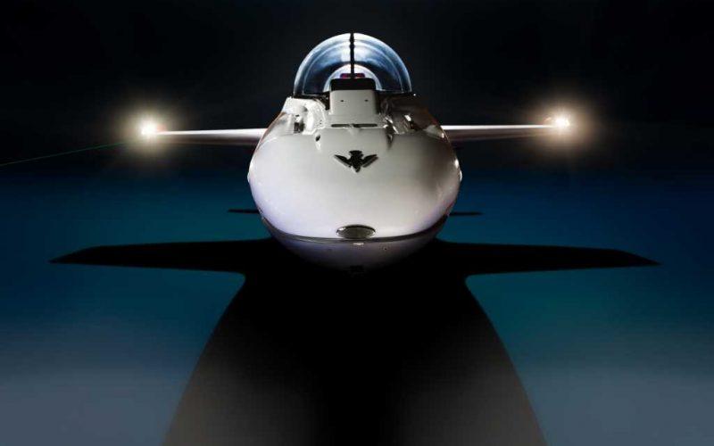 Super Falcon-7