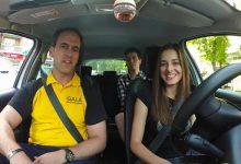 Photo of Cómo aprobar el examen de conducir por primera vez