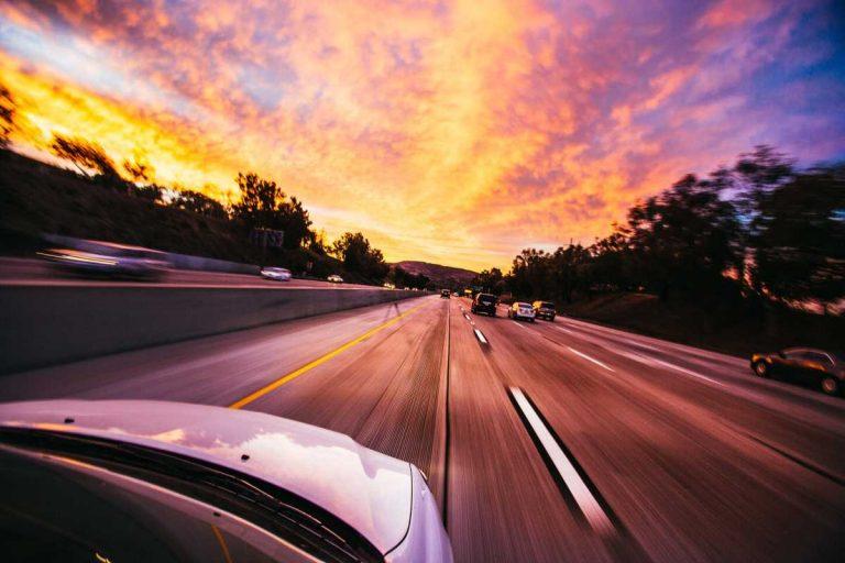 Los 10 mejores consejos para conducir de forma segura