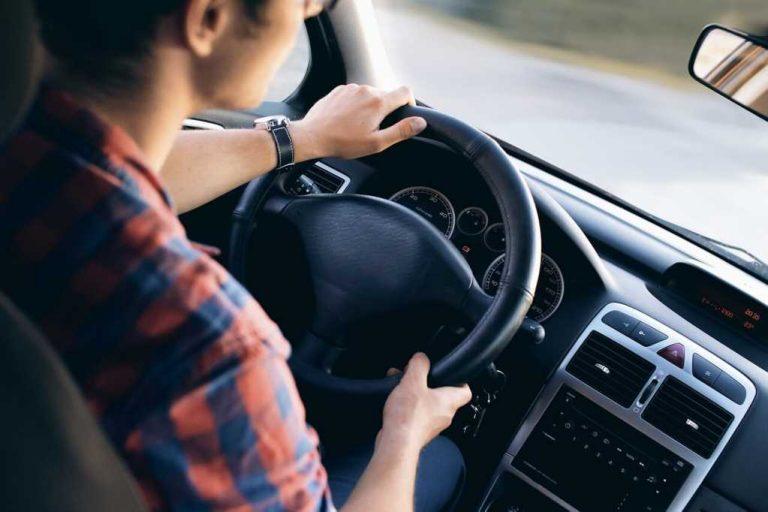 Cómo probar la conducción de un coche usado