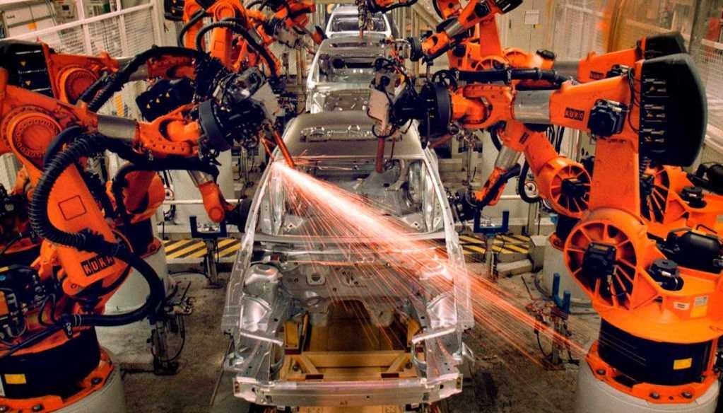 Photo of Un estudio de la Reserva Federal revela que los robots están perjudicando la remuneración económica de los empleados