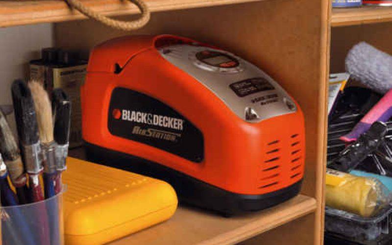 Black & Decker ASI300-6
